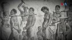 امریکہ میں غلامی کی تاریخ، چوتھا حصہ