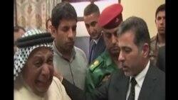 伊拉克內政部長因爆炸襲擊請辭
