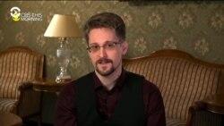 Сноуден выпустил книгу