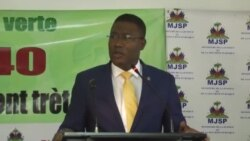 Ayiti: Otorite Lajistis yo Deside Elimine Fenomèn Trafik Moun nan Peyi a