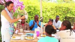 Kenyan Families Lobby for Autism Awareness, Support