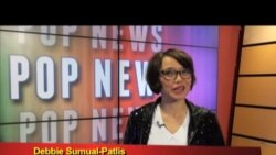 Pertikaian Terpanas Selebriti 2014 di VOA Pop News