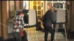 ویژه برنامه گرتا ون ساسترن – انتخابات میان دوره ای آمریکا