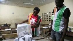 """L'opposition ivoirienne crée un """"Conseil national de transition"""""""