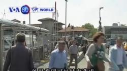 VOA國際60秒(粵語): 2013年5月8日
