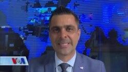 """Дипломатски игри во надворешната политика поврзани со пандите - Гледајте во """"Њусфлеш"""""""