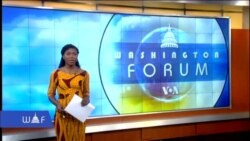Washington Forum du 5 janvier 2017