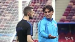 乌克兰为两名克罗地亚球员辩护