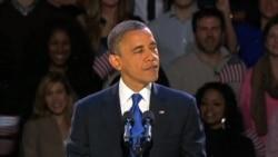 奥巴马呼吁改革投票方法