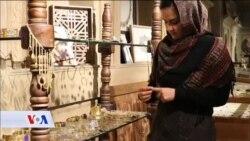Gluhonijema Afganistanka pomjera granice