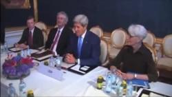Iran Talks Deal