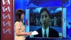 VOA卫视 (2013年8月27日 第一小时节目)