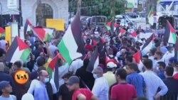 'فلسطینی ریاست کے قیام کا کوئی امکان نہیں'