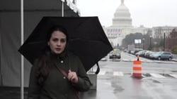 Բարի Լույս Ինեսա Մխիթարյան` Վաշինգտոնը նախապատրաստվում է Թրամփի երդմնակալության արարողությանը