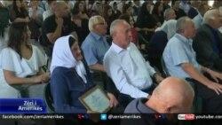 Malësia e Madhe nderohen 13 martirët antikomunistë të Hotit