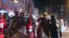 اعتراضات به بیآبی در خوزستان برای پنجمین شب پیاپی با حضور پررنگتر زنان ادامه یافت