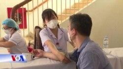 Mỹ tặng thêm vắc-xin cho Việt Nam, nâng tổng số thành 9,5 triệu liều