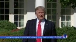 واکنش پرزیدنت ترامپ به حمله تروریستی در لندن و واکنش مقام های بریتانیا