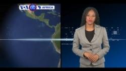 VOA6O AFRICA - July 31, 2014