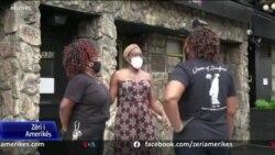Bizneset afro-amerikane dhe pandemia COVID-19