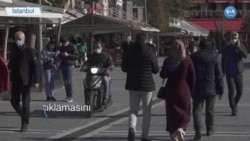 Türkiye'de Corona Önlemleri Genişletilmeli mi?