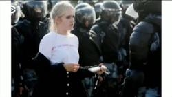 Молодежь, женщины и экоактивисты: в России у людей появилось желание выходить на протесты и защищать свои права