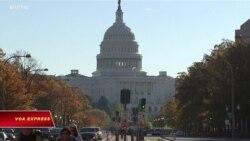 Chính phủ Mỹ tiếp tục đóng cửa sang ngày thứ năm