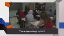 News Words: Revision