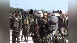 Pentagon: Attack Targeted Al-Shabab Leader