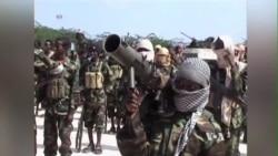 Pentagon: Attack Targeted Al-Shabab Leader