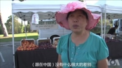 美警察和地方官员用中文社交媒体联络居民