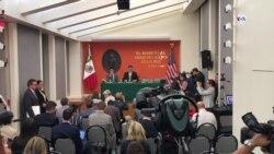 ¿Evitará México los aranceles de Trump?