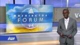 Washington Forum: Sankara, enfin le procès de la clarification ?