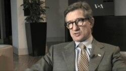 Сергій Тарута: Танки – останній аргумент