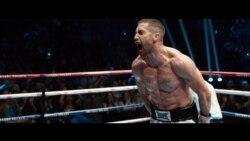 """Cine: """"Revancha"""" melodrama en el ring"""