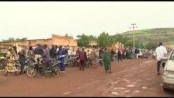 Les Maliens ont voté dimanche dans un calme relatif (VIDEO)