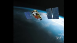 US Company Developing Space-Based Tracking