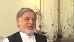 نورستانی: کمیسیون انتخابات نتایج قسمی دور دوم را اعلام نمیکند