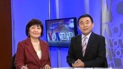 VOA卫视(2014年2月5日 第二小时节目)