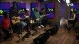 Zimbabwe Music Group Mokoomba Calls for Unity of Tribes Through Song
