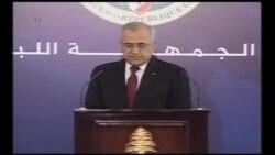 رئيس جمهوری لبنان: با گفتگو می توان شکافهارا پر کرد