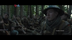 '1917' Diunggulkan Sebagai Film Terbaik Oscars