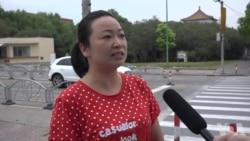 上海市民期待19大为百姓做什么?