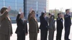 VOA连线:朝鲜特使崔龙海抵达北京