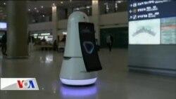 Robotlar da Bilgisayarlar Kadar Savunmasız