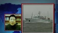 VOA连线: 台湾如何看朝鲜计划发射导弹