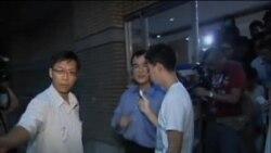 林益世涉嫌贪腐被收押