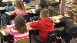 Oil Boom Crowding North Dakota Schools