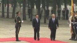 以色列向中国大卖技术 美国关注