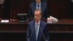 اردوغان انتشار نوارهای ضد خود را محکوم کرد